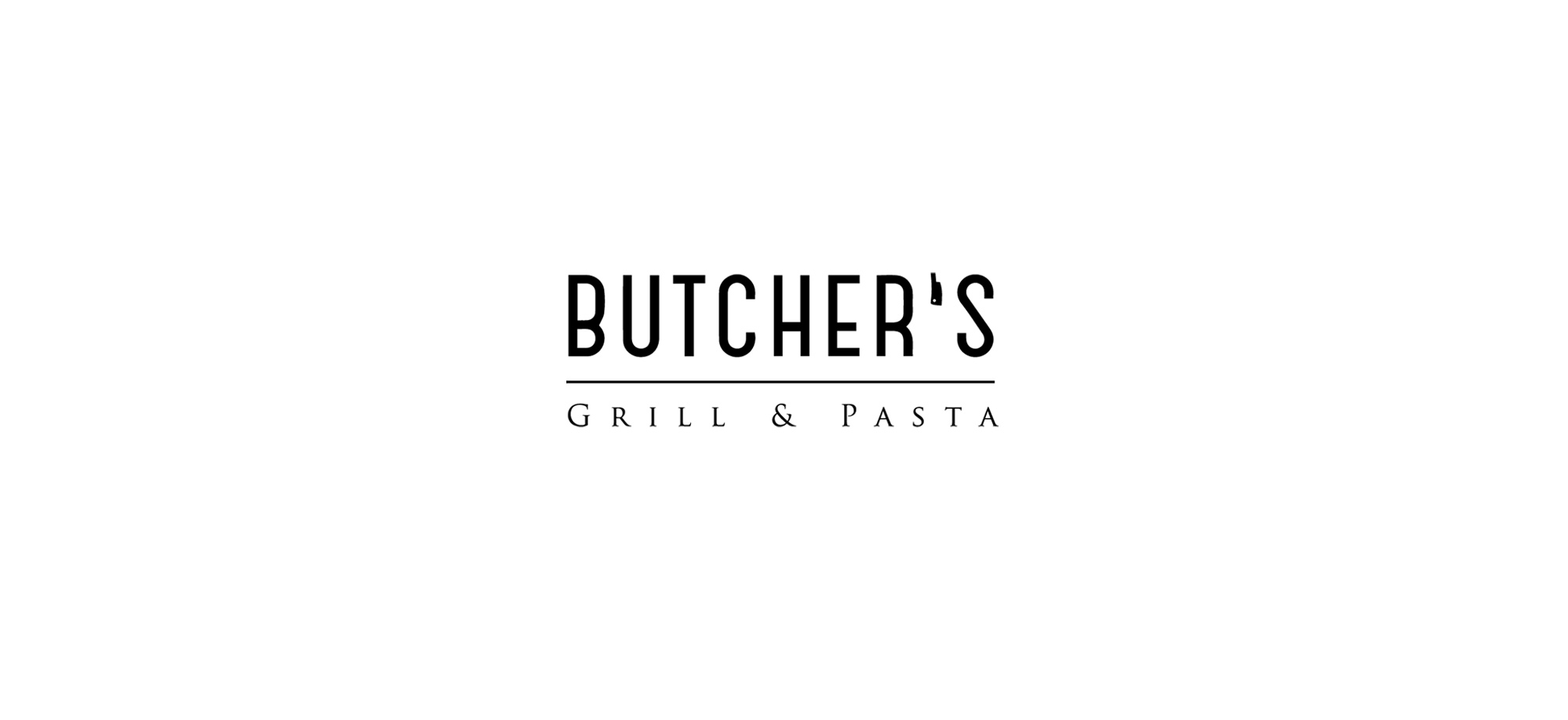 Restaurace Butcher's
